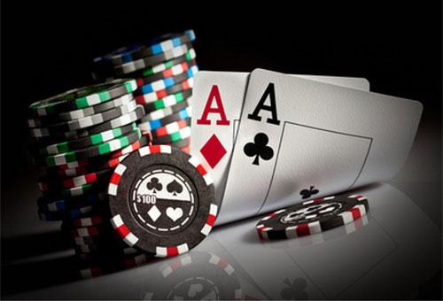 No Deposit Poker